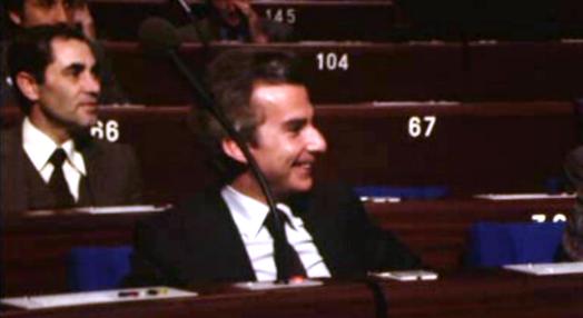 Francisco Sá Carneiro no Conselho da Europa – III