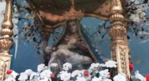 Mãe Soberana – Festa da Senhora da Piedade