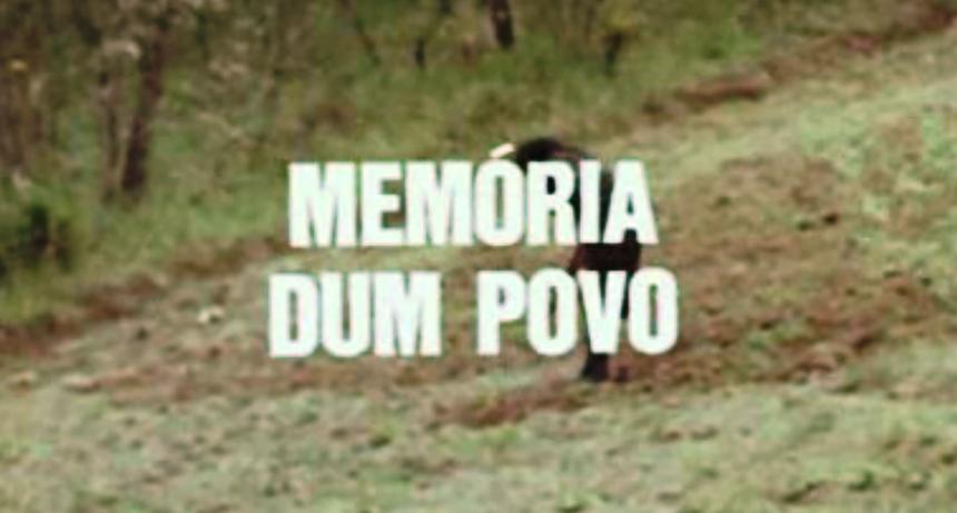 Memória Dum Povo