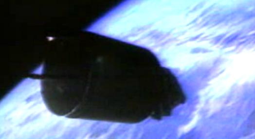 Satélite português PoSat-1