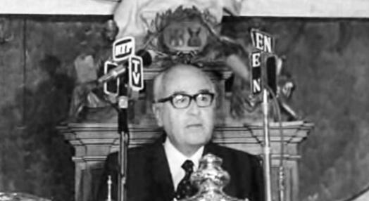 Sessão da X Legislatura da Assembleia Nacional e da Câmara Corporativa