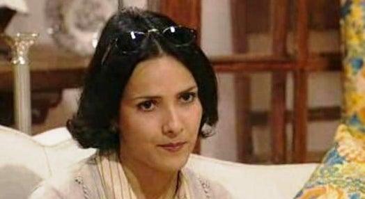 Roseira Brava – Episódio 06