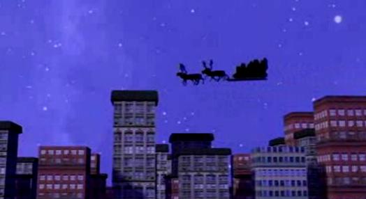 Especial de Natal 2003