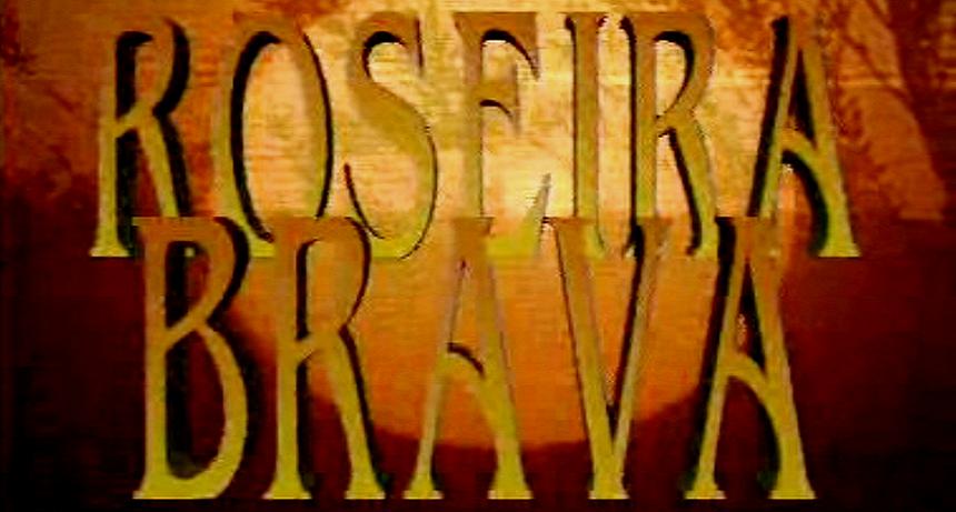 Roseira Brava