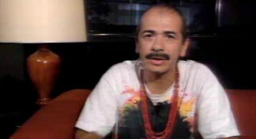 Carlos Santana em Portugal