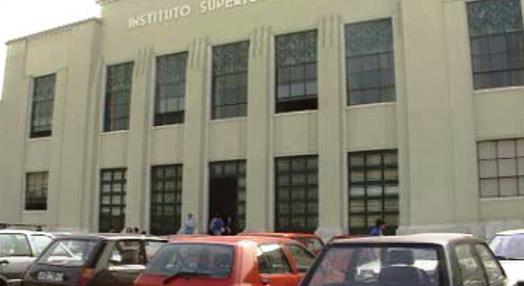 Instituto Superior Técnico pode encerrar