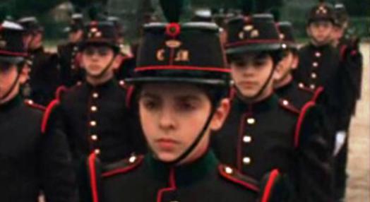 O Colégio Militar – 175 Anos