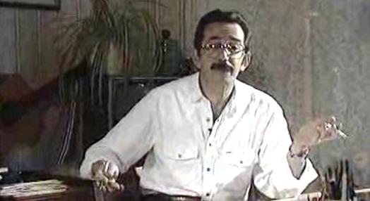 O que é Feito de Si Eugénio Silva?