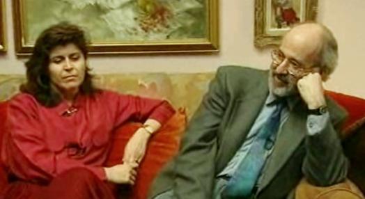 Maria Manuel Godinho de Almeida e Duarte Cabral de Mello