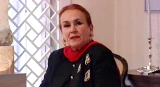 Maria José Salavisa