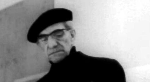 Almada Negreiros, um dos Inventores da Arte Portuguesa
