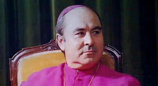 Retratos Contemporâneos: Dom Manuel Martins, 1º Bispo de Setúbal