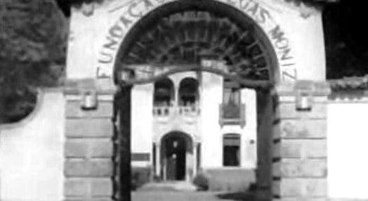 Casas Museu