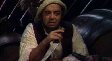 A Morgadinha dos Canaviais – Episódio 3, parte II