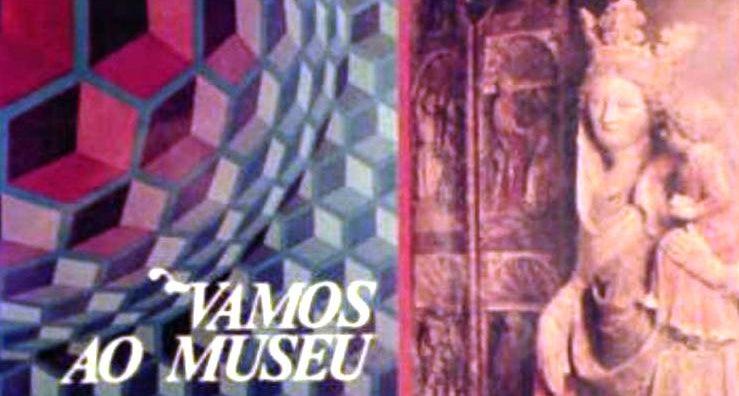 Vamos ao Museu