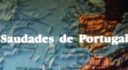 Saudades de Portugal