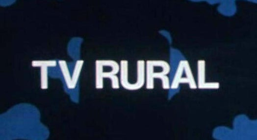 TV Rural