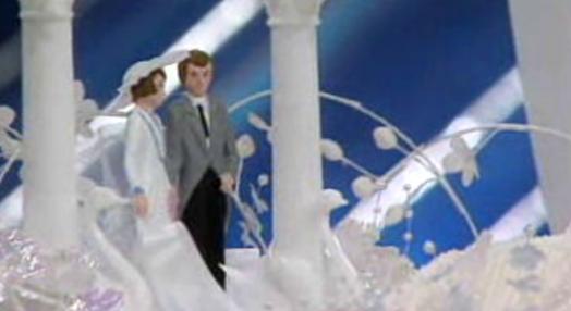 O Casamento – Parte II