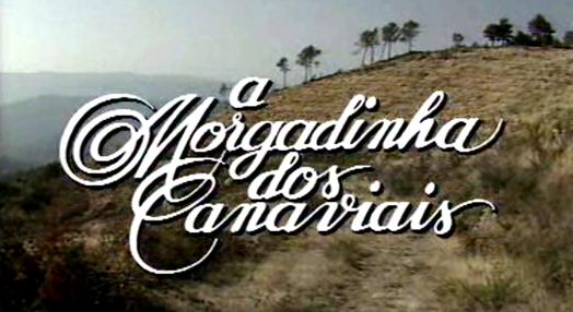 A Morgadinha dos Canaviais