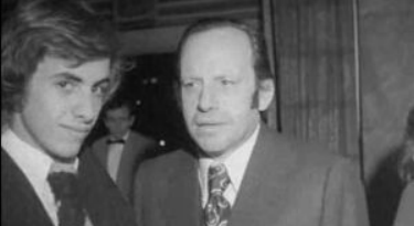 Homenagem a Luís Francisco Rebello e a David Mourão Ferreira