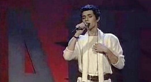 Marco Paulo Com Música no Coração – Ep. 02, Parte I