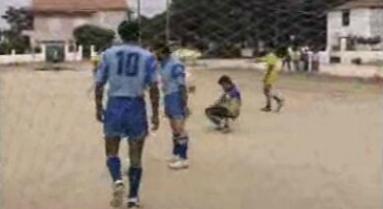 Futebol – Parte III