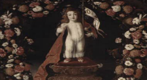 Josefa de Óbidos e as Bordadeiras Madeirenses