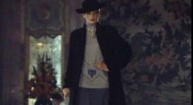Coco Chanel e a Moda Feminina