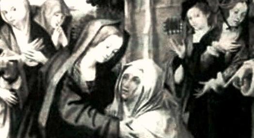 Santa Beatriz da Silva