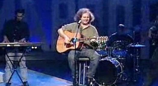 Marco Paulo Com Música no Coração – Ep. 01, Parte III