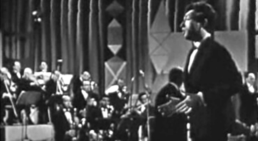 Grande Prémio TV da Canção Portuguesa 1964 – Parte I