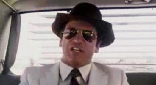 O Agente Americano –  Parte I