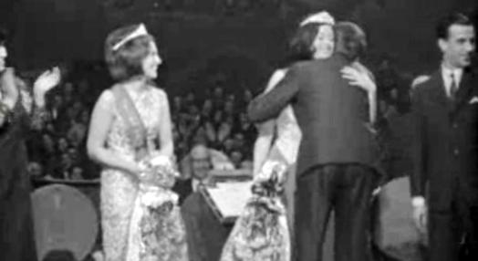 Coroação das Rainhas da Rádio e da Televisão