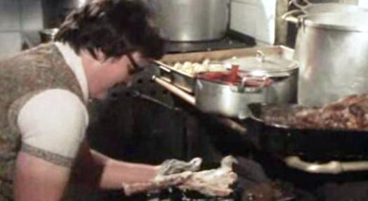 Matilde Bensaúde e a Mulher na Cozinha