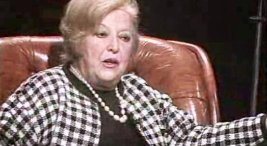 71º aniversário do nascimento de Natália Correia