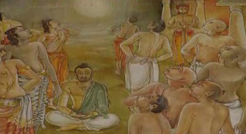 O Dente de Buda – Parte I