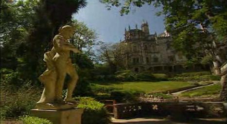 A Quinta da Regaleira – Parte I