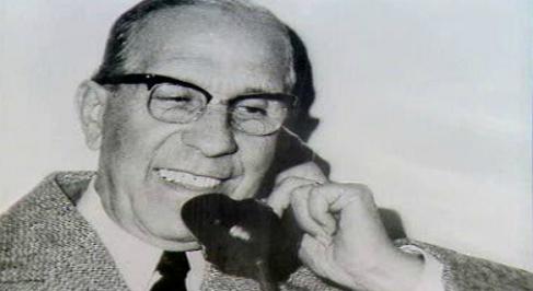 António Silva – Parte I
