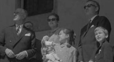 Visita dos príncipes do Mónaco a Cascais e Sintra