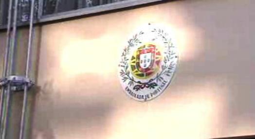 Emigrantes portugueses vítimas de agressão
