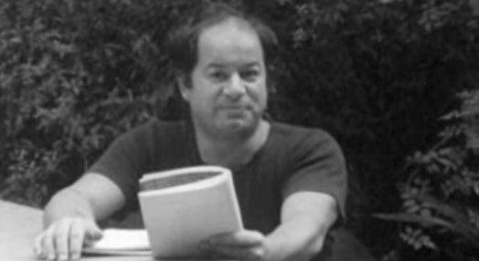 Perfil: Alberto Pimenta