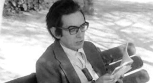 Perfil: António Ramos Rosa