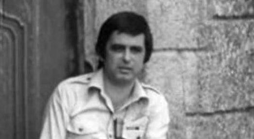Perfil: António Manuel Pires Cabral