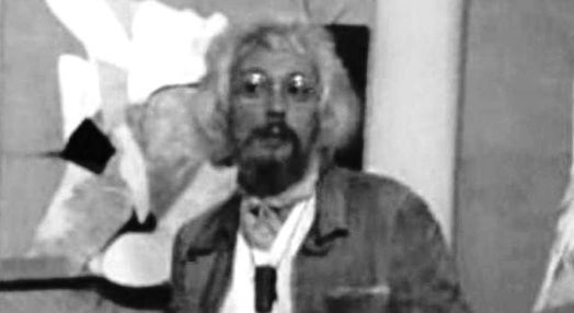 Perfil: Júlio Pomar