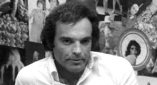 Perfil: Luís Guimarães