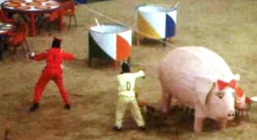 Feira do Porco – II