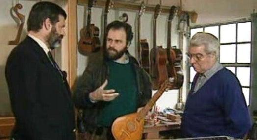 A Guitarra Portuguesa – Parte I