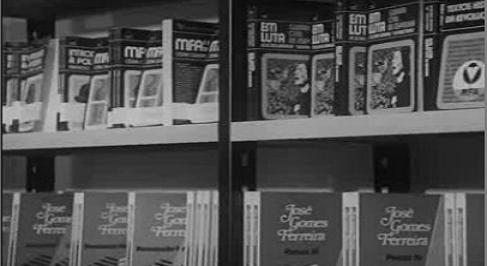 O livro, as livrarias e os livreiros
