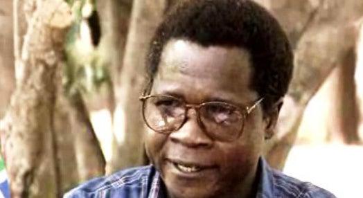 Moçambique – Parte I
