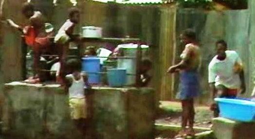 Angola: Os Anos Perdidos – Parte I